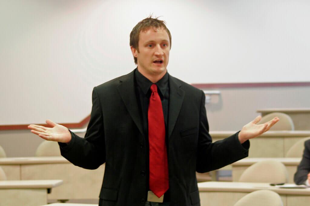Florida Bar Criminal Lawyer