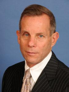 David Rothman headshot