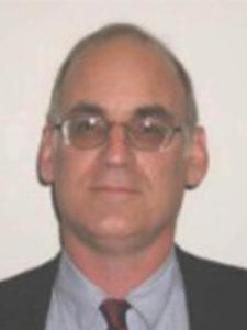 Richard Polin Headshot