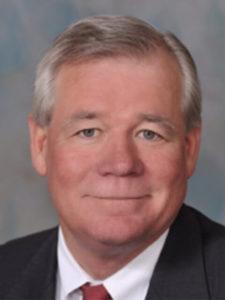 Marty McDonnell headshot