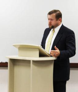 Lawyer's talk