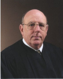 The Honorable O. H. Eaton, Jr. photo