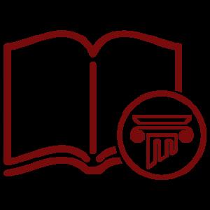 Book Icon Historical Courses