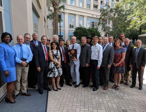 2018 Executive Council Members