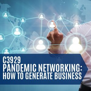 C3929 Pandemic Networking CLE image