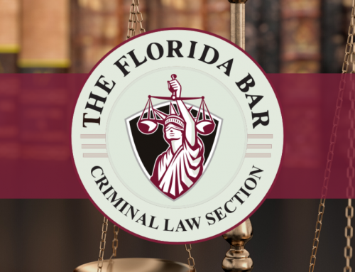 Criminal Law Section Advocates for Greater Use of Remote Court Proceedings