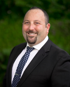 2021-2022 Section Chair Jason B. Blank