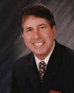 Jeffrey M. Harris