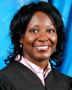 The Honorable Lisa D. Campbell