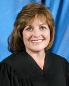 The Honorable Samantha L. Ward