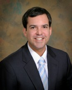 Tad A. Yates, Board of Governors Liaison