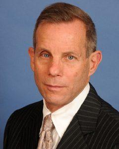 David B. Rothman