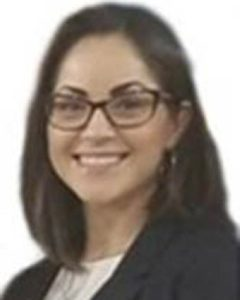 Elisabeth Rodriguez