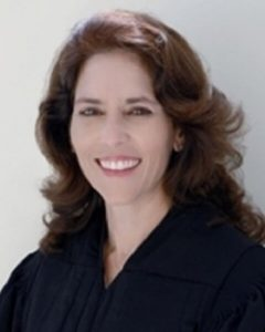 Hon. Angelica D. Zayas