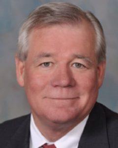 Martin P. McDonnell
