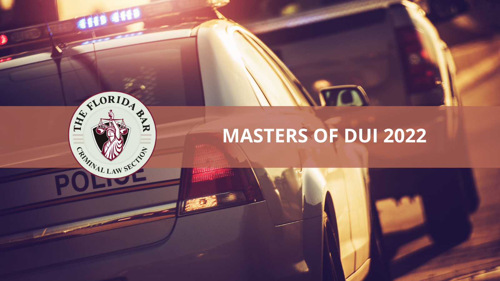 Masters of DUI 2022